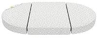 МОНИС СТИЛЬ Комплект матрасов из трех частей  Стандарт ЭКО  125*75*10, фото 1