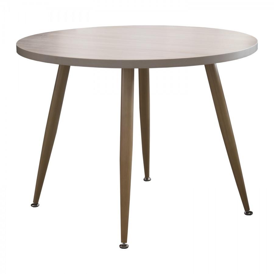 Стол К08 (d 1000)