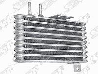 Радиатор охлаждения CVT MITSUBISHI LANCER 06- /ASX 10- /OUTLANDER 10- /RVR 10-