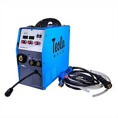 Сварочный полуавтоматический аппарат Tesla Weld MIG/MAG/FCAW/TIG/MMA 313