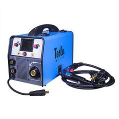 Сварочный полуавтоматический аппарат Tesla Weld MIG/MAG/FCAW/TIG/MMA 307 LCD SYNERGIC