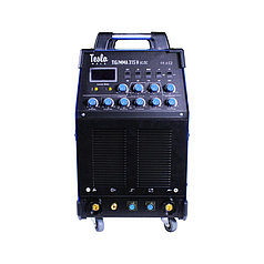 Аппарат аргонодуговой сварки Tesla Weld TIG/MMA 315 H