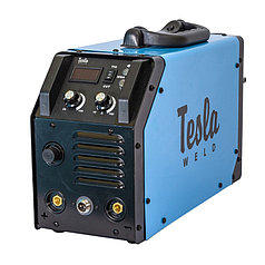 Аппарат аргонодуговой сварки Tesla Weld TIG MMA CUT CT416