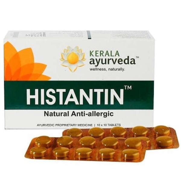 Гистантин (Histantin)