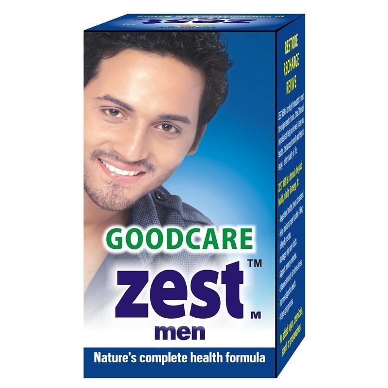 Комплекс витаминов для мужчин (ZEST MEN)