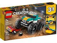 LEGO Криэйтор Монстр-трак Creator