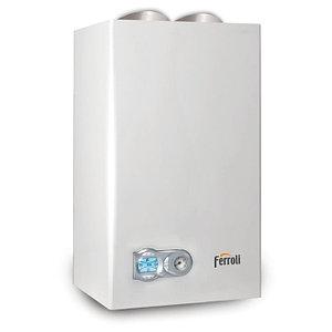 Настенный газовый котел Ferroli Fortuna HF24