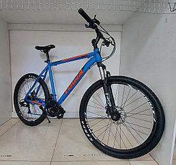Велосипед Trinx K016, 21 рама, 26 колеса. Kaspi RED. Рассрочка.
