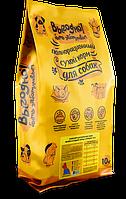 ВЫГОДНО полнорационный корм для собак мелких и средних пород Курица 10 кг