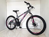 Велосипед Trinx M134, 12 рама. Для подростков. Рассрочка. Kaspi RED
