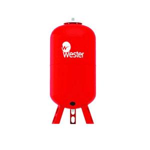 Бак расширительный WRV 200 Wester красный