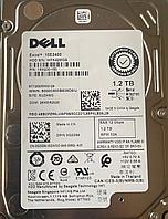 "Жесткий диск Dell SEAGATE EXOS ST1200MM0129 1.2TB 10K SAS 2.5"" 12Gb/s 4COAJPD 0G2G54"