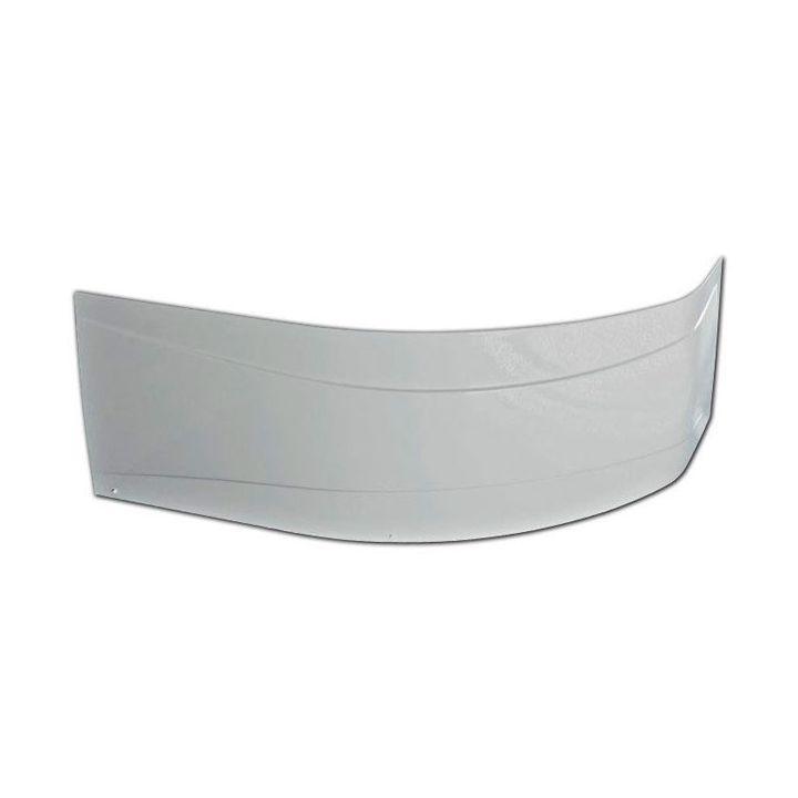 Панель фронтальная для ванны Kolpa San LULU 170*110 1W17 универсальная с креплением(596620)