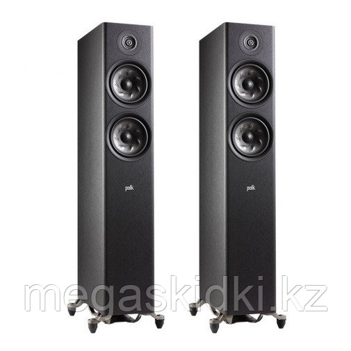 Напольная  акустика Polk Audio Reserve R600 черный