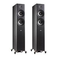 Напольная  акустика Polk Audio Reserve R600 черный, фото 1