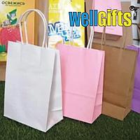 Пакеты упаковочные с ручками