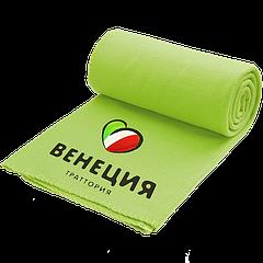 Текстиль с логотипом