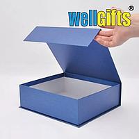 Подарочная коробка Крышка с магнитным клапаном