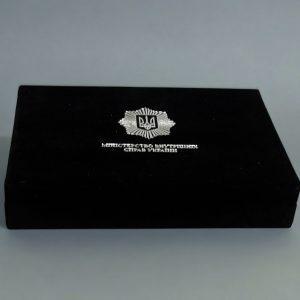 Изготовление подарочных черных коробок - фото 2