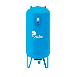 Бак расширительный WAV 1000 Wester синий