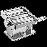 Оптом Marcato Design Atlas 150 Color Argento ручная машинка для раскатки теста в домашних условиях, кафе, фото 2