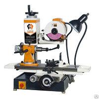 Универсальный станок для заточки фрез, резцов, сверл и т.д. PP-600Q