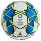 Мяч футбольный SELECT Talento, размер 4, PU, ручная сшивка, 32 панели, 4 подслоя, 310-330 г, 811008-102, фото 2