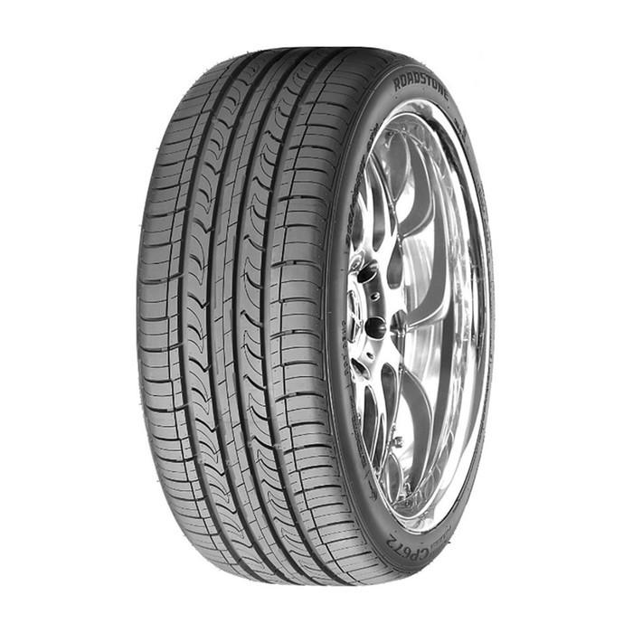 Шина летняя Roadstone Classe Premiere CP672 215/55 R16 93V