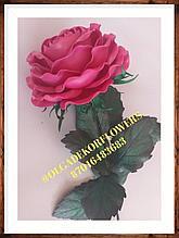 Декоративные цветы.Роза.  Creativ 2232--о