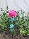 Декоративные цветы.Роза.  Creativ 2232--о, фото 2