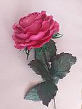 Декоративные цветы.Роза.  Creativ 2232--о, фото 3