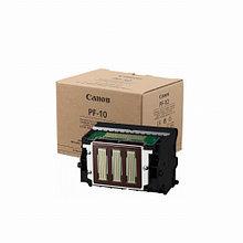 Canon 0861C001 Печатающая головка PF-10 для imagePROGRAF PRO-2000, PRO-4000, PRO-4000S, PRO-6000S