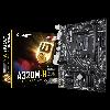 AMD AM4 A320 Gigabyte 2DDR4 microATX (GA-A320M-H)
