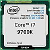 Core i7-9700K, oem/tray