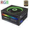 Gamemax RGB-850 (14СМ) 80PGold, Полностью модульный