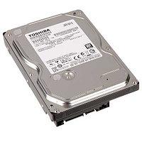 HDD 3.5  1TB Toshiba (DT01ACA100)