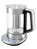 Электрический чайник Kitfort KT-622 металл