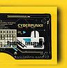 Игровой коврик для мыши Cyberpunk 2077, 800*350*3 мм, фото 5