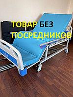 Кровать медицинская функциональная для больных