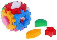Логическая игрушка Умный малыш Мини Технок А9001