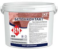 Грунтовка РМ BetonKontakt 3 кг