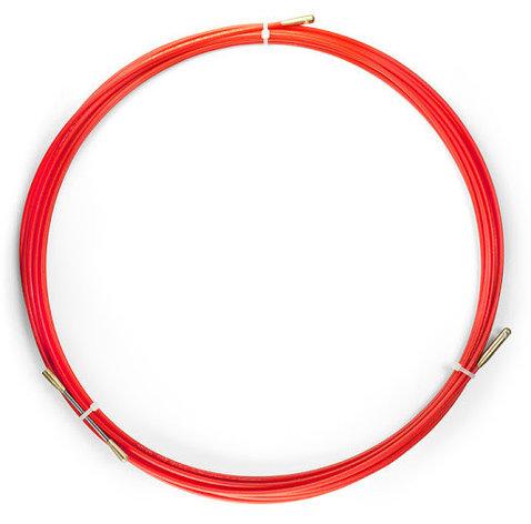 Устройство затяжки кабеля (мини УЗК) 4.5 мм в бухте 50 м, фото 2