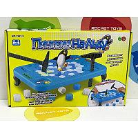 Наст.игра Пингвин на льду, кор. 1257-2