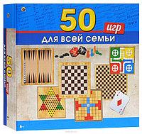 Настольная игра коробка 5089