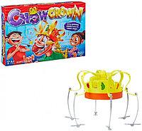 Настольная игра Hasbro Сумасшедшая корона