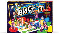 Настольная игра Грант Твистер Danko Toys