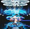 """Игровая подставка-кулер для ноутбука 18""""  с боковой RGB подсветкой, фото 7"""