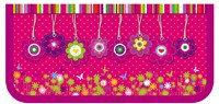 Рюкзак Ринг 1 39/27/12 см фуксия розовый Luris