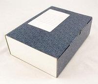 Папка-короб архивная Полиграф