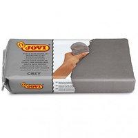 Паста для моделирования JOVI 500г серый